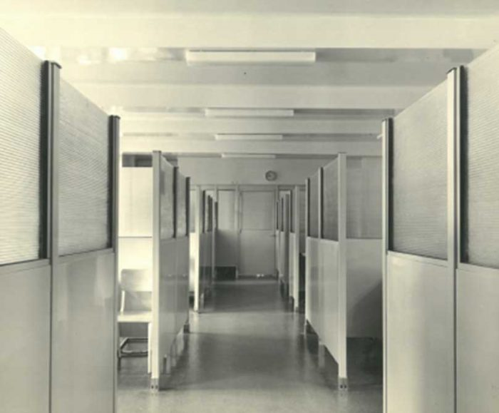 Hôpital st jean baptiste rue de st Omer
